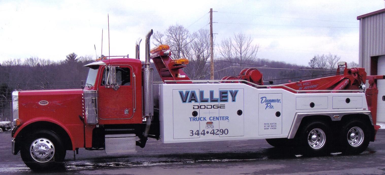 Valley Truck Center